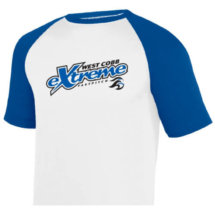 West Cobb Extreme Team Spirit Wear - Sport Shirts