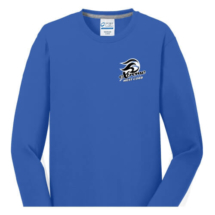 West Cobb Extreme Team Spirit Wear - Long-Sleeved Shirts
