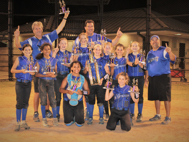 Extreme 07 Wins 1st Place
