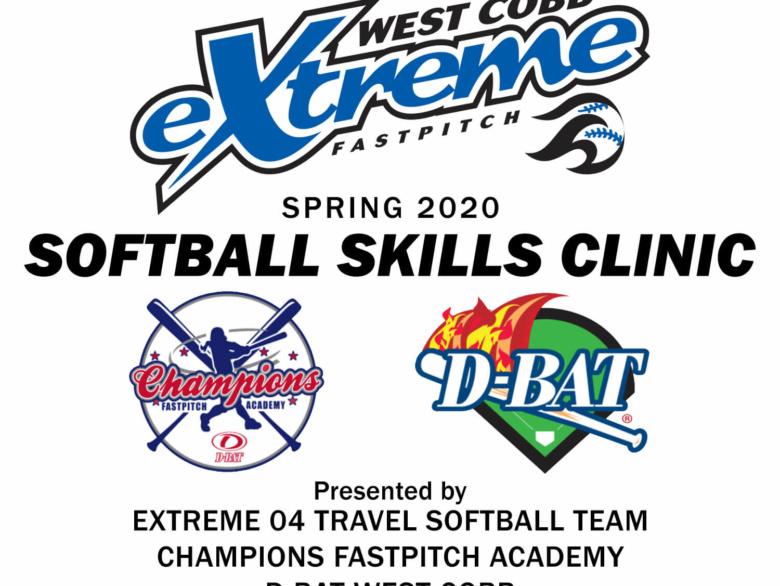 Extreme Softball Skills Clinic